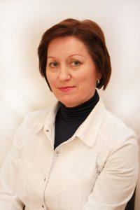 Долбилина Светлана Алексеевна